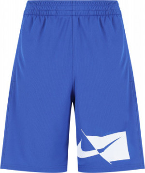 Шорты для мальчиков Nike Dri-FIT, размер 147-158