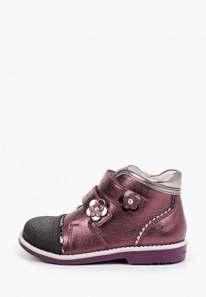 Ботинки Elegami
