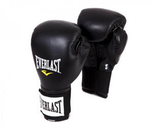 Перчатки боксерские Everlast Pro Level, 10 OZ Everlast