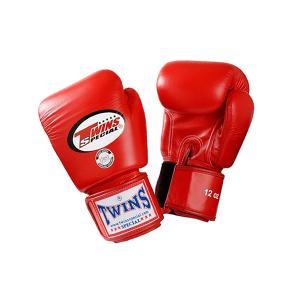 Перчатки боксерские тренировочные, 10 унций Twins Special