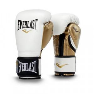 Женские боксерские перчатки Everlast Powerlock, 12 OZ Everlast