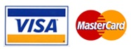 VISA / MasterCard